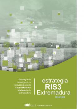 La estrategia de especializacion inteligente Ris3 de Extremadura